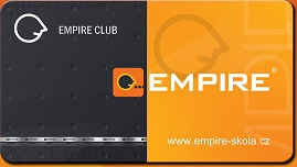 empire club cz